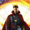 Marvel Studios Movies | «Доктор Стрэндж»