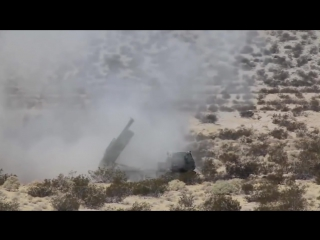 US_Military_Power_US_(_High_Mobility_Artillery_Rocket_System)_HIMARS_in_Action