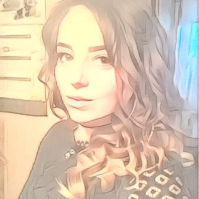 Александра Петровецкая