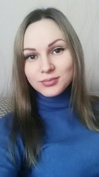 Ирина Минкина