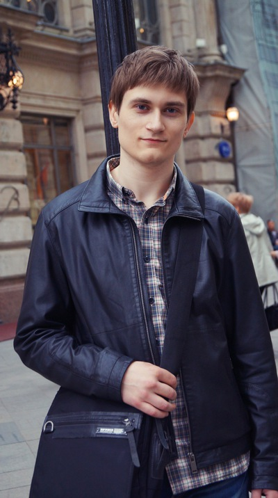 Павел Козурманов