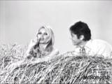 Brigitte Bardot  La Fille De Paille (feat. Sacha Distel)