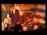 Gil Scott-Heron &amp Amnesia Express - The Paris Concert (2001)