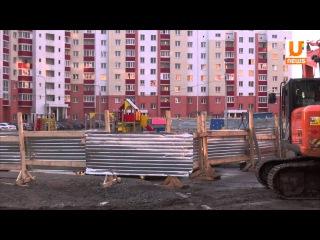 За первое полугодие 2015 года в республике на строительных объектах погибло 11 человек