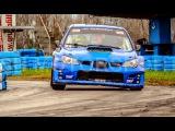 WRC Subaru Impreza WRX STI 2006