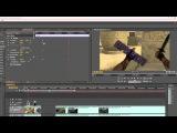 Как смонтировать видео в Adobe Premiere Pro - Видео Урок