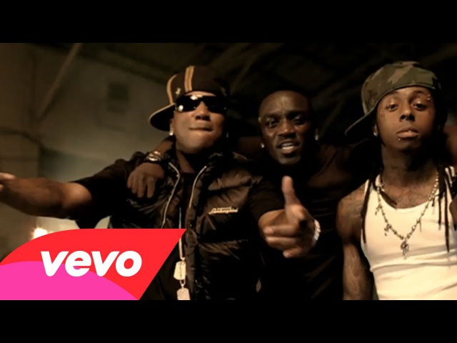 Akon - Im So Paid ft. Lil Wayne, Young Jeezy