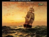 Axel Rudi Pell - Dark Waves of the Sea (Oceans оf Time Part II - The Dark Side).wmv