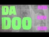 The Dollyrots - Da Doo Ron Ron Ron/I Wanna be Sedated (Lyric Video)