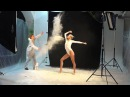 Танцы в облаках или как снимать в движении ?