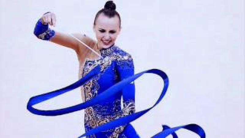 0550 Roundtable Rival | Music For Rhythmic Gymnastics (1:30)