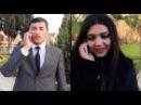 Ehtiram Goranboylu Sevgi seri klip 2015