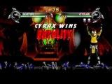 Mortal Kombat™ Underworld® (MUGEN) - The Soul Chamber (MK9)