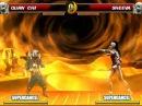 Mortal Kombat™Collapse® Quan Chi Vs Sheeva Fatality