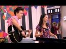 Violetta - Luca, Francesca i Federico śpiewają Ven y canta. Odcinek 66. Oglądaj w Disney Channel!