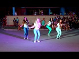 25 Limes Group  Dancehall