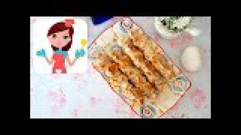 Tavuk Şiş Tarifi - Kevserin Mutfağı