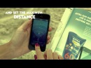 IBeacon The Protection Ad by Nivea