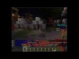 Играем в майкрафт на сервере Cristaliks 2
