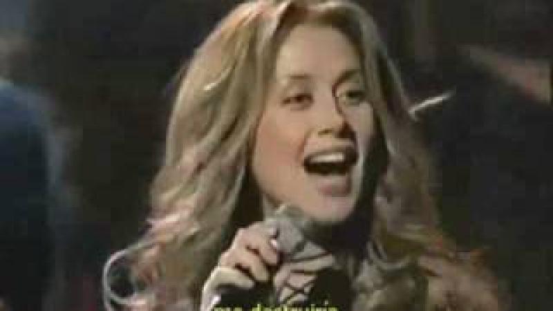 06 - I am who I am (Subtitulado From Lara with Love) - Lara Fabian