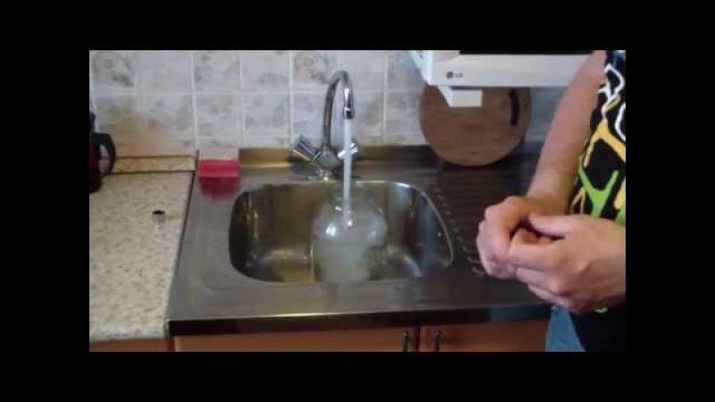 Как платить за воду в 5 раз меньше Раскрыт секрет экономии