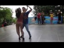 Сальса очень красивый танец. Учитесь танцевать сальса