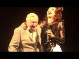 (J.St)Георгий Штиль на концерте Афины ,СПБ 21.04.16