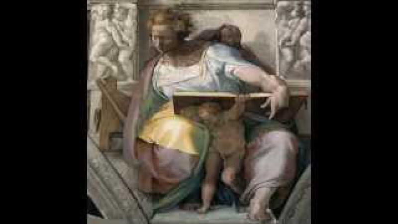 Michelangelo Buonarroti 1476 - 1564