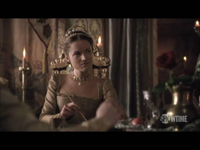 The Tudors Season 4 (2010) | Official Trailer | Jonathan Rhys Meyers Henry Cavill SHOWTIME Series
