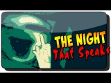 The Night That Speaks Прохождение ● ИНДИ ХОРРОР