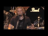 Nickelback -- How You Remind Me Official Live Video HD