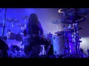 Eric Singer   KISS - Creatures of The Night   Monsters of Rock 2015 - São Paulo