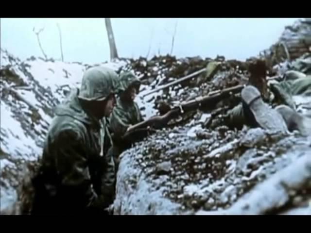 Sie kämpften für Deutschland