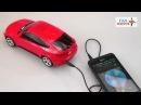 Колонка-машинка «BMW X6»