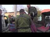 Обзор боев за Аэропорт Донецк. Моторолла , Гиви, Абхаз 2014