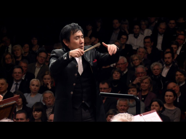 Eiji Oue 大植 英次 conducts N. Rimsky-Korsakov's Scheherazade Op. 35