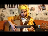 Autumn Leaves cover by Taya Weibel