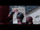 Deadpool vs Hancock|Дедпул против Хенкока