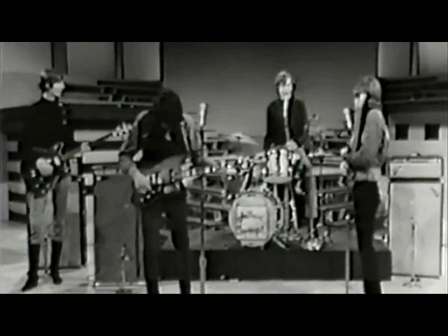 LIVE The Lovin' Spoonful Do You Believe In Magic ~ 1965