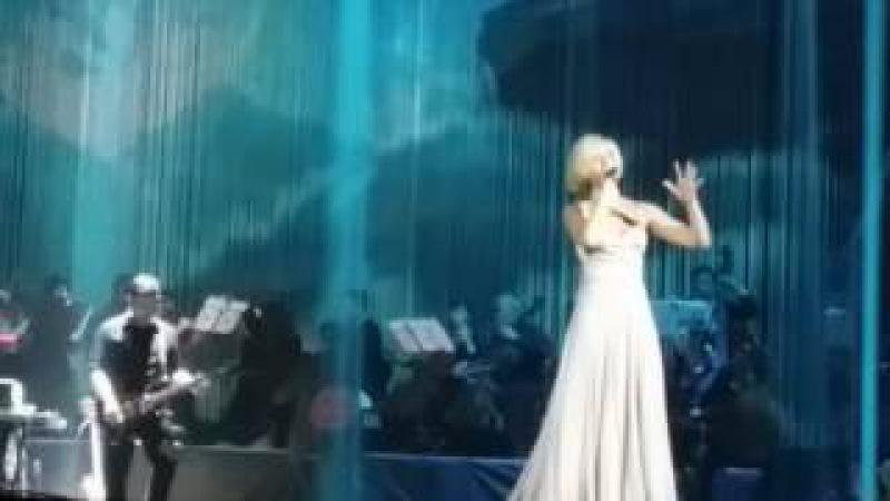 Полина Гагарина - Где - то живет любовь
