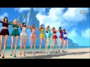 Blade & Soul MV: Find Your Soul by Girls' Generation