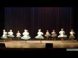Народный коллектив театр танца