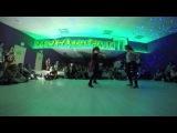 Dancehall Party Selection Begginers Laura vs Anfly TieBreak