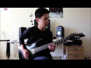 August Burns Red Provision Guitar Cover by Ryan Siew
