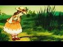 Історія Про Дівчинку Яка Наступила На Хліб мультфільми українською мовою