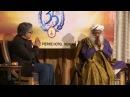 Ancient Wisdom in Modern Times Deepak Chopra and Sadhguru moderated by Ms Chandrika Tandon