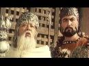 Сказание о Рустаме, Таджикфильм