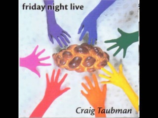 Craig Taubman - L'Cha Dodi