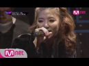 Unpretty Rapstar / NO CUT Tymee vs Jace 11 battle full ver.