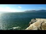 Alcatraz Island California, Алькатрас остров